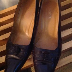 Gucci Shoes - Gucci brown shoes